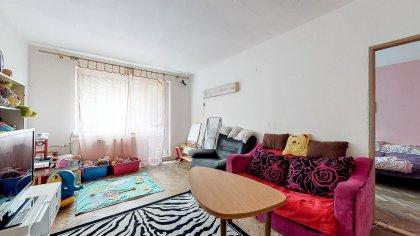 2 izbový byt, 58 m2, Handlová, Prievidzská 221/25