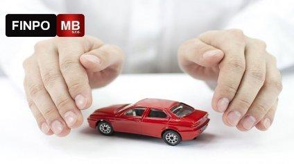 Poistenie auta a poistenie nehnutelností