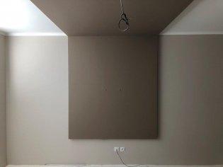 Maľba obývačky