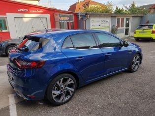 Autofólie WinFol  Renault Megan SPORT
