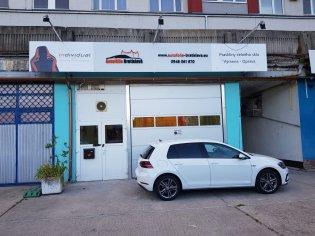 Autofólie Bratislava - recenzie, referencie, skúsenosti