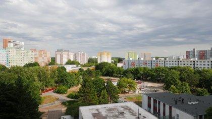 Kúpa garsónky na Gessayovej ul. v Petržalke
