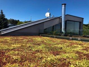 Zelená strecha - SkyGardens - recenzie, referencie, skúsenosti