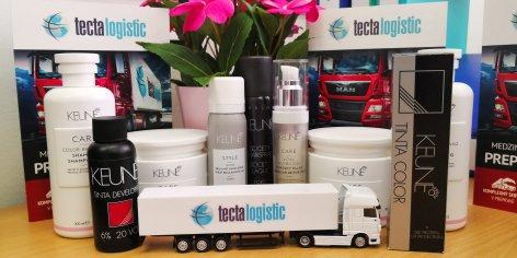 TECTA Logistic s.r.o. - recenzie, referencie, skúsenosti