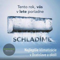 Klimatizácie-bratislava.eu Becom, s.r.o. - recenzie, referencie, skúsenosti