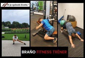 Braňo Fitness Tréner - recenzie, referencie, skúsenosti