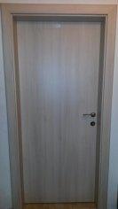Slovenské interiérové dvere so záubňami CPL