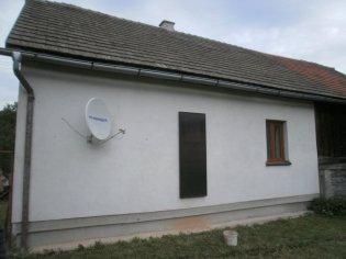 SV14 na stenu