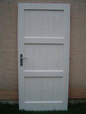 renovacia dverí