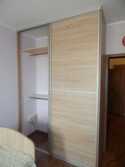 Vstavané skrine do izieb