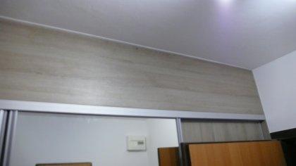 Vstavaná skriňa do haly