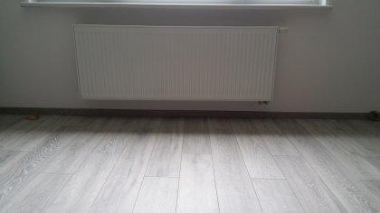 Rekonštrukcia obývačky