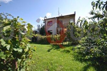 Predaj rodinného domu v Komárne na Nitrianskej ul.