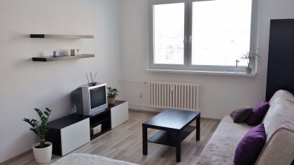 1 izbový byt na predaj Bratislava Rača