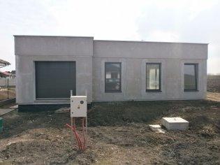 Novostavba 4 izb. rodinného domu - Čechynce