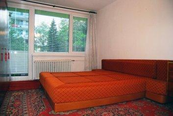 kúpa 3-izbového bytu