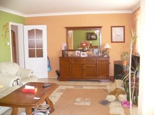 predaj 4-izbového bytu