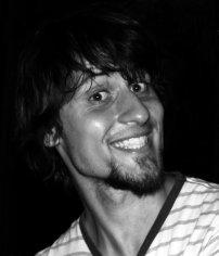 Animátor Tibor Járosi