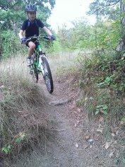 Bike tábor II. 3-7.8.2015