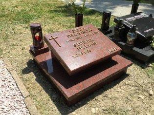 urnovy pomnik