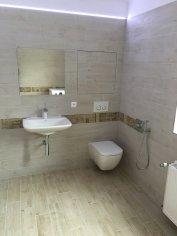 Rekonštrukcia kúpeľne staré sídlisko Prievidza