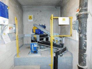Rekonštrukcia výťahu