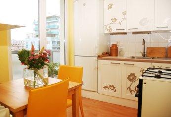 Kúpa 3 izb. bytu na Muškátovej ulici