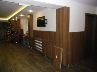 Rekonštrukcia hotela SIPOX Štrba