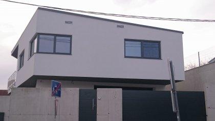 Predaj a montáž okna - KF 410