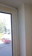 Výmena pákového mechanizmu okien, Mestská polícia - Petržalka