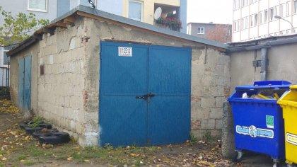 Úprava garáže, fasáda - Bratislava