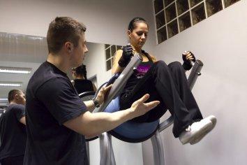 Fitness pre ženy - Košice