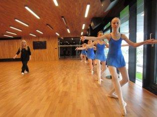 Tancovanie pre deti