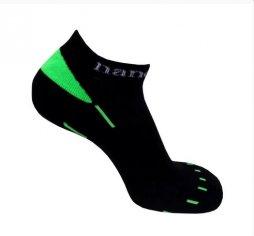 Športové kotníkové ponožky Nanosilver fddf9fd17f